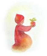 1 KG Peach Blossom